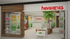 abrir una franquicia Havaianas