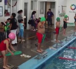 cómo abrir una escuela de natación