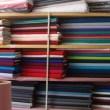 Cómo montar una tienda de telas