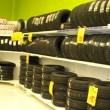 Abrir una tienda de neumáticos