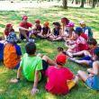 Cómo abrir un campamento de verano para niños