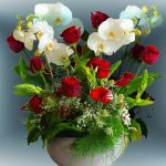 Iniciar un Emprendimiento de Arreglos con Flores