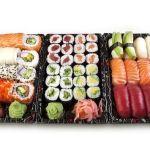 Montar un negocio de Sushi a domicilio