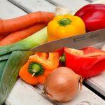 Cómo montar un restaurante vegetariano