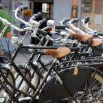 Franquicia de bicicletas, negocio para todo el año