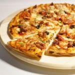 Abrir una franquicia Cronopizza, comida rápida y saludable