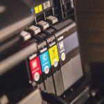 Montar una tienda de recarga de cartuchos de tinta para impresoras