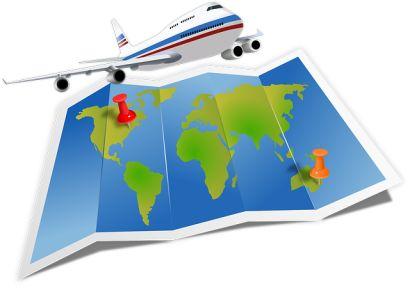 franquicia agencia de viajes