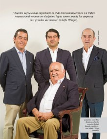 NEGOCIOS MAGAZINE #223