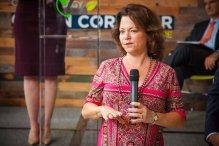 Pinecrest Mayor Cindy Lerner