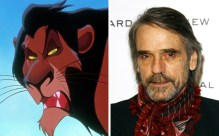 Gravelly voiced Jeremy Irons made a genuinely scary Uncle Scar in The Lion King. Among the other famous voices in the film were Rowan Atkinson as Zazu, Whoopi Goldberg as Shenzi, Cheech Marin as Banzai, Nathan Lane as Timon and James Earl Jones as Mufasa. Then, the following year saw the beginning of a new age of Disney film: the release of Toy Story.