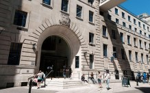 London School of Economics and Political Science (LSE) World ranking: 32