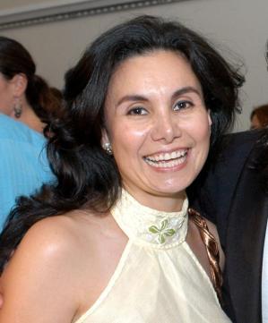 Martha Lucia Gomez