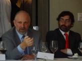 Ariel Armony, director for Latin American Studies de la Universidad de Miami.