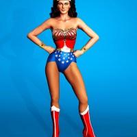 Wonder Woman llevado a la gran pantalla es un negocio multimillonario