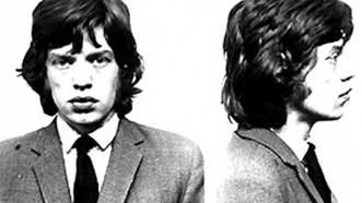 El frontman de los Rolling Stones, Mick Jagger (Créditos: Infobae)