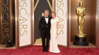-oscars-red-carpet---harrison-ford-and-calista-flockhart-horizontal-gallery