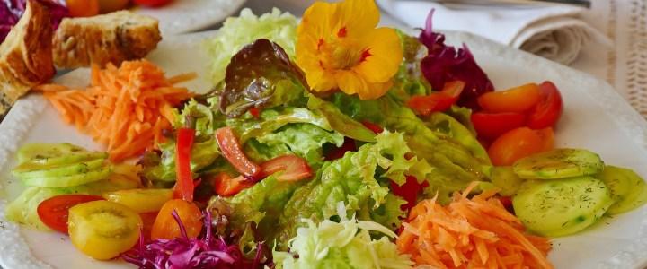 Овкусяване на зимна салата