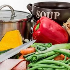 Тайните на вкусната супа