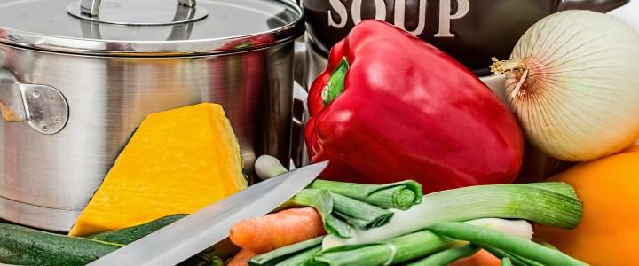 Тайни трикове за вкусна супа