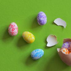 Яйце – изненада
