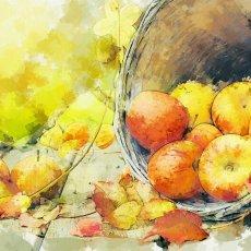 Ябълката: за красота сутрин и за здраве – вечер