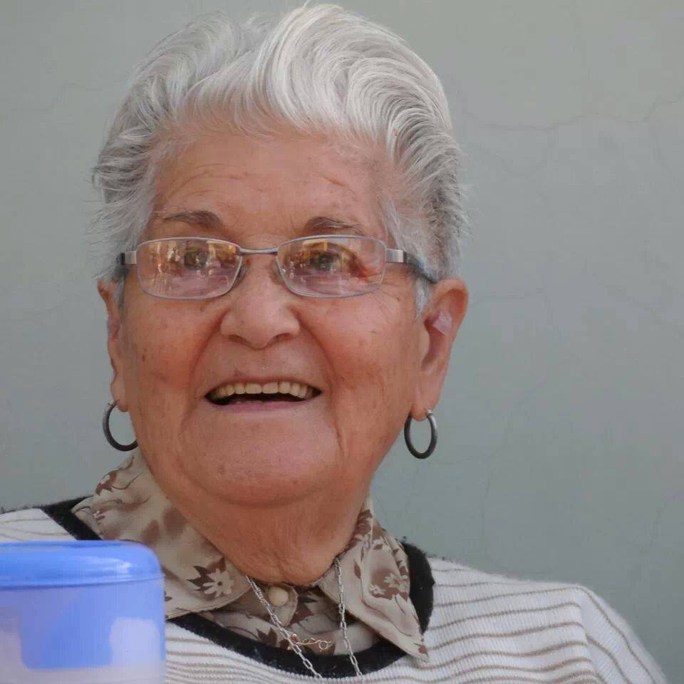 La escucha numero uno: la Abuela Helvecia
