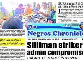 july 23 2017 newspaper