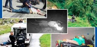 negros oriental killings