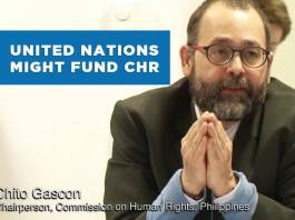 UN might fund CHR