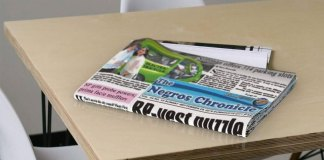 The Negros Chronicle Newspaper