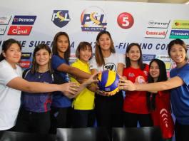 Dumaguete to host Philippine Super Liga