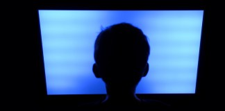 TV violence exposure feeds aggression