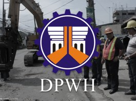 DPWH Negros Oriental Road Projects