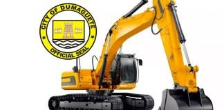 Dumaguete City Heavy Equipment