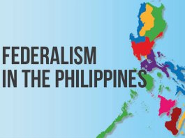 Federalism in the Philippines