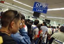 Overseas Filipino Workers