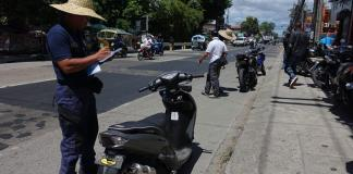 discipline zone dumaguete implementation
