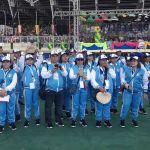 Dumaguete CVRAA 2018 3rd Runner-Up
