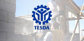 TESDA Construction Workers