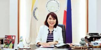 Tourism Secretary Wanda Tulf-Teo