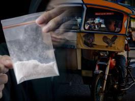 Tricycle driver as drug peddler
