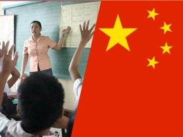 Filipino English Teachers to China