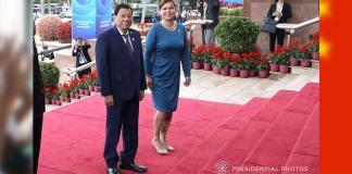 Mayor Sara Duterte Asks PRRD to junk peace talks