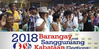 Barrio, SK elections 2018