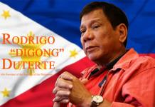 duterte most apologetic