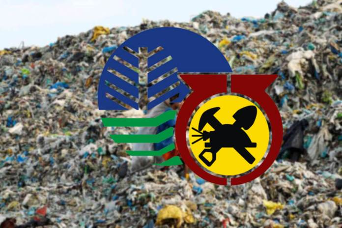 landfill defects