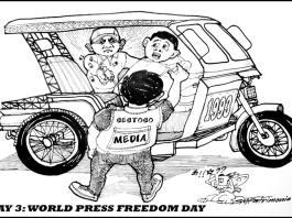 media killings