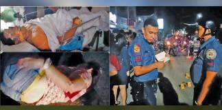Jail guard killed