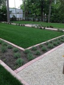Siófok Jókai Villa kertje - Négy Évszak Kertészet (2)